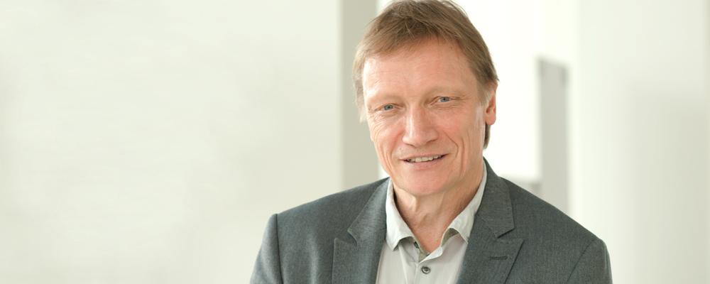 Arno Gottschalk in der bremischen Bürgerschaft in Bremen